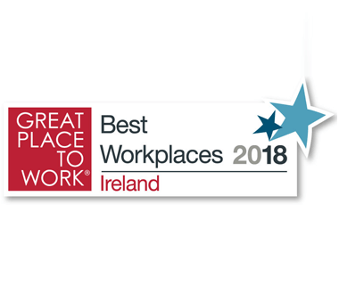 Best Large Workplaces in Ireland Great Place to Work, 2018