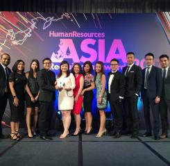 Morgan McKinley Wins at Asia Recruitment Awards