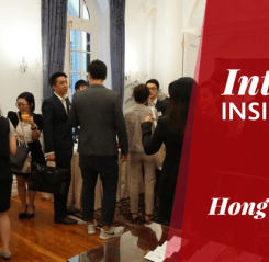My intern experience with the finance team, Hong Kong
