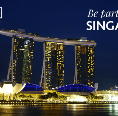 5 things to know before joining our Singapore team
