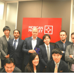 Voted No.1 Banking Recruitment Company in Japan
