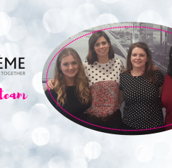An exciting opportunity to join the La Crème temp recruitment team