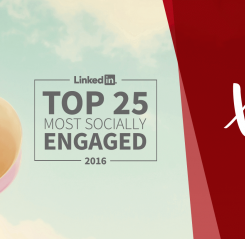 Socially Engaged Recruiters: We Did It!