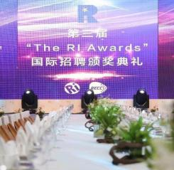 "Morgan McKinley Crowned with Three Laurels in ""The RI Asia Award"""