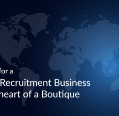 Global Recruitment Business